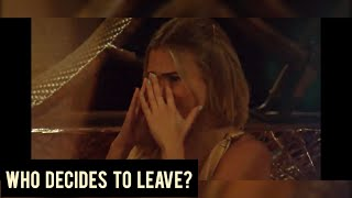 The Bachelor: Peter Weber [SPOILERS] Which 2 Contestants Leave On Their Own?? [Episode 5 Recap]