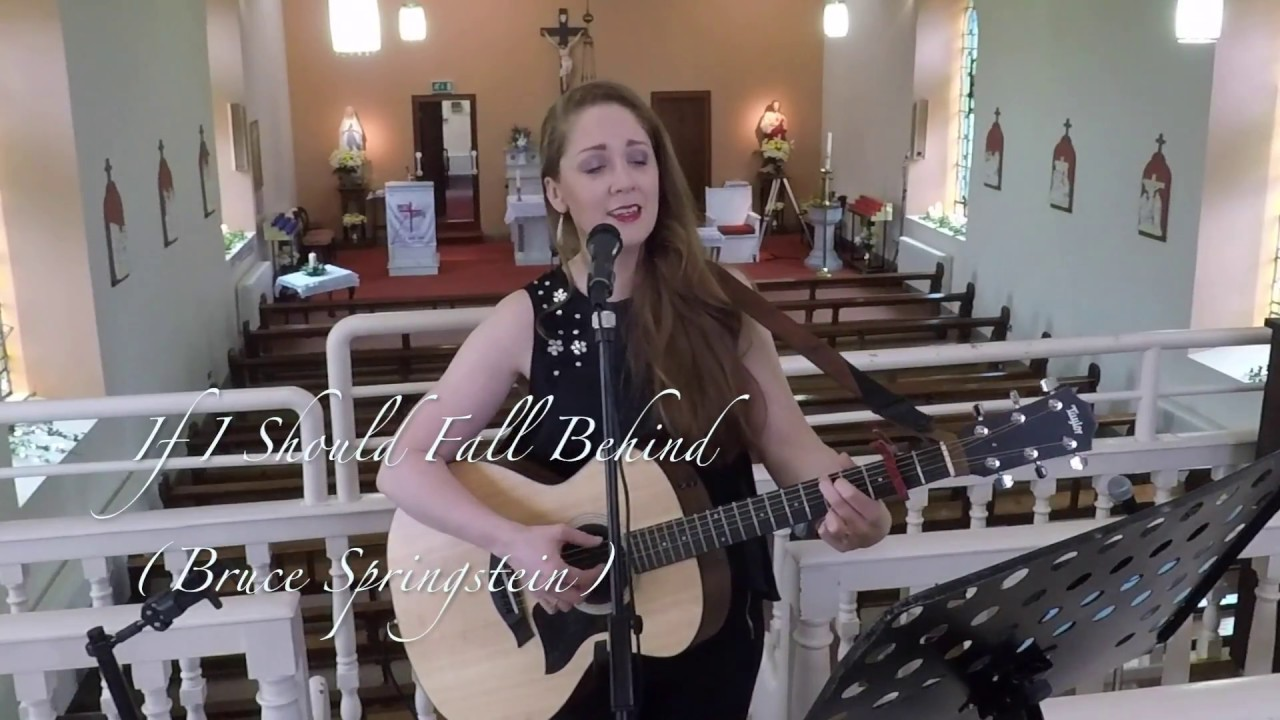 Angela Ryan Video 6