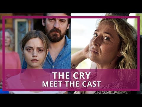 BBC's The Cry  Who's in The Cast?