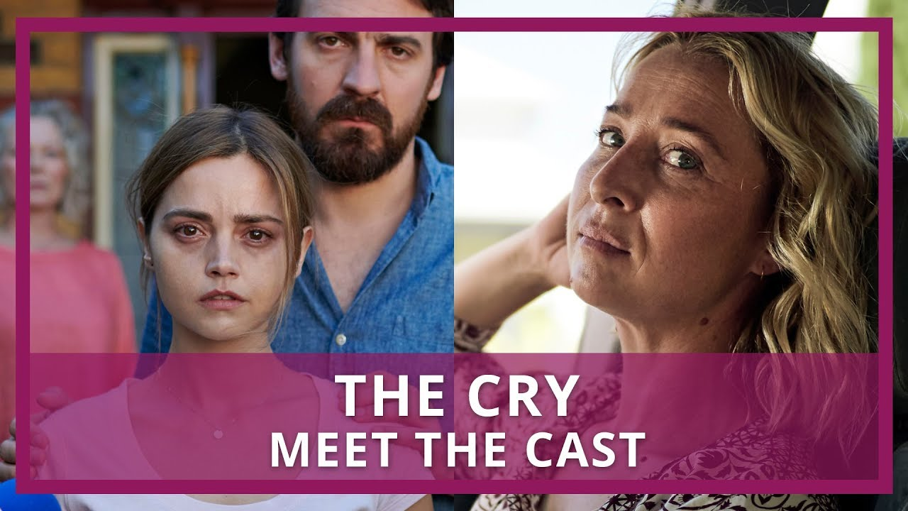 BBC's The Cry | Who's in The Cast?