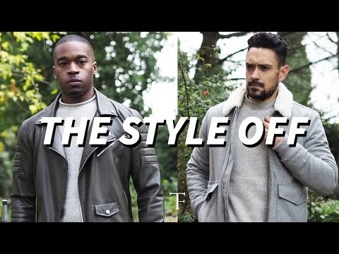 NEXT WINTER KNITWEAR | THE STYLE OFF