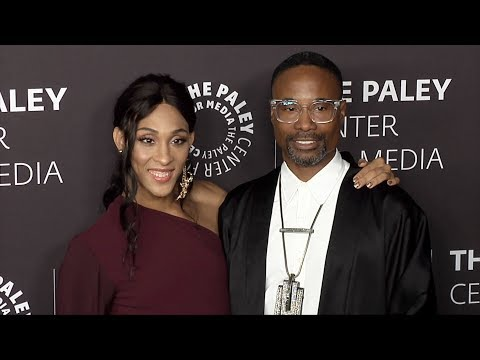 "Mj Rodriguez, Billy Porter ""Paley Honors: A Gala Tribute to Music on ..."