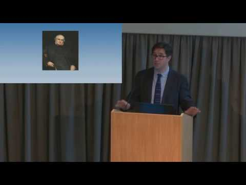 Ralph Walter History Lecture by Professor William Whyte