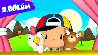 Pepee - Yeni Bölüm - Yaşasın Oyun Oynamak 2 - Eğitici Çizgi Film & Çocuk Şar