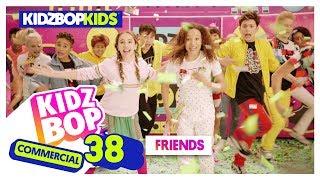 KIDZ BOP 38 Commercial