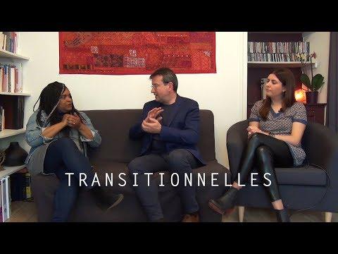 Transitionnelles #2 - L'EFT (Emotional Freedom Techniques)