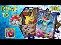 Road to TCG Worlds 2016 #101 - Seismitoad EX/Giratina EX [Pokemon TCG Online]
