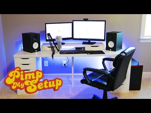 EP.53 - DOPE SETUPS - Pimp My Setup (@KurtGrosser)