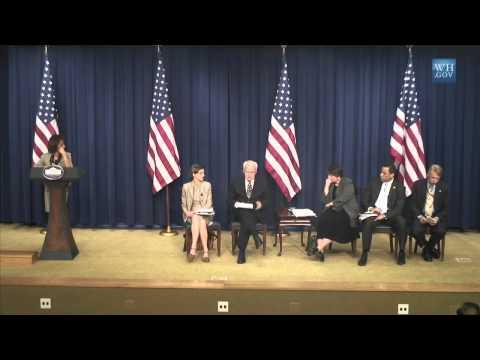Childhood Obesity Forum: Closing Session