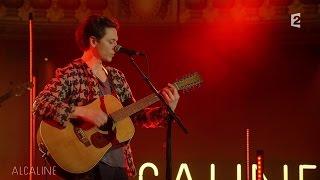 Alcaline, le Mag : Raphael - Sur mon dos en live