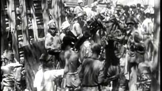 THE BATTLE OF MANILLA - Korean War Documentary