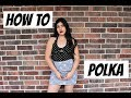 How To Style Polka Dot || Lookbook
