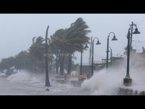 Report on Cyclone and Its Effects in Orissa in October 2010 Essay
