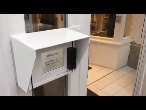 Hamburg-Finkenwerder: Erste Open-Library in Deutschland