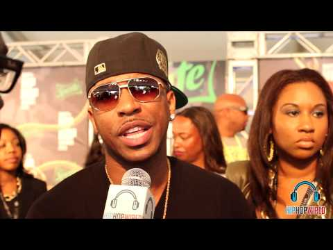 Rocko Says He Never Wanted to Be a Rapper   BET Hip Hop Awards