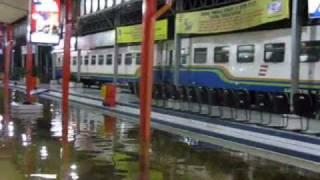 st tawang semarang #langganan banjir
