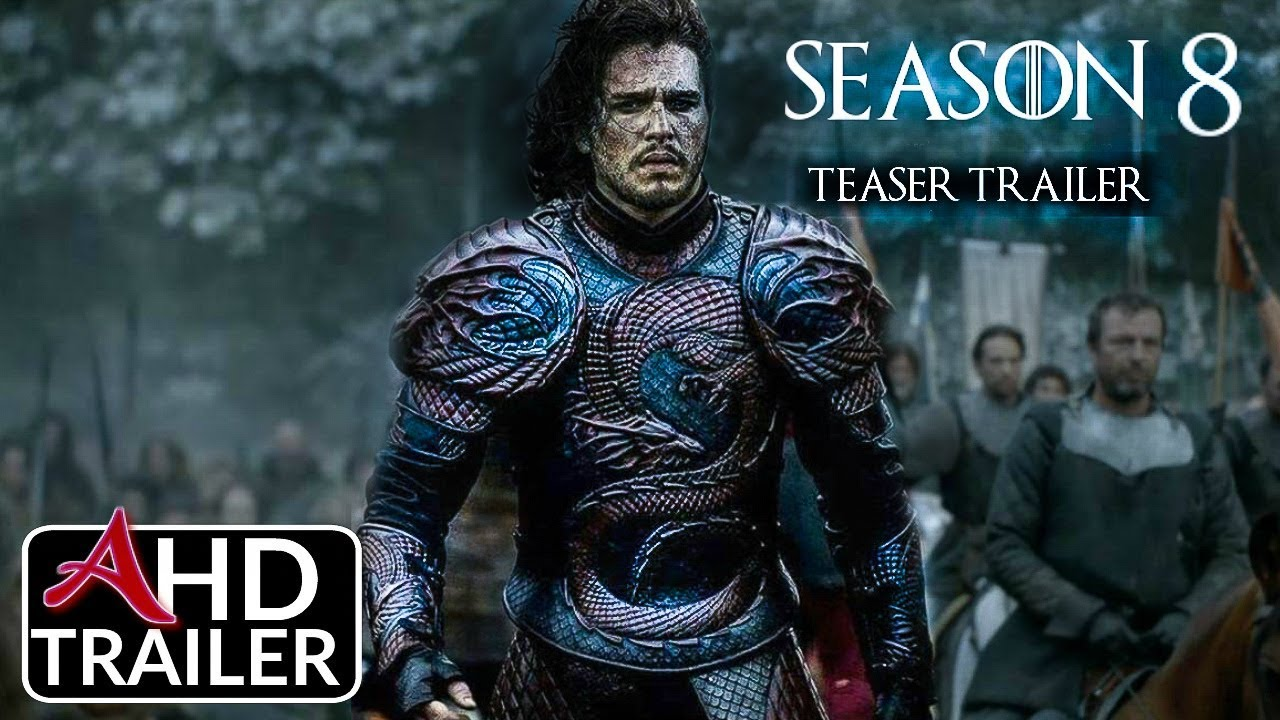 Discussion on this topic: The new Game of Thrones teaser trailer , the-new-game-of-thrones-teaser-trailer/
