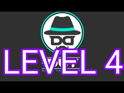 DET Solve The Mystery Level 4 Answers Walkthrough