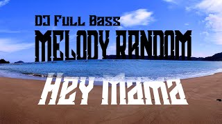Download DJ MELODY  - HE MA MA - VICKS 87