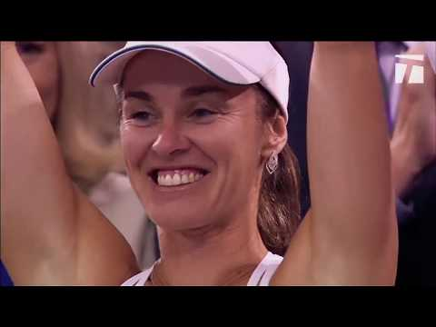 Unstrung - Martina Hingis Announces Retirement