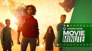 The Darkest Minds: Movie Review