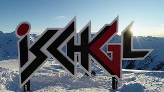 Best Of - Drohnenvideos #loveischgl - Ischgl/Samnaun