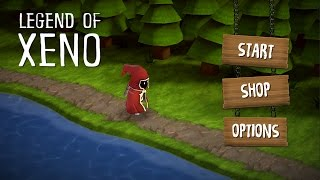 Legend of Xeno