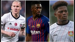 Deadline Day: Will Arsenal Sign A Defender And A Winger? | AFTV Transfer Daily