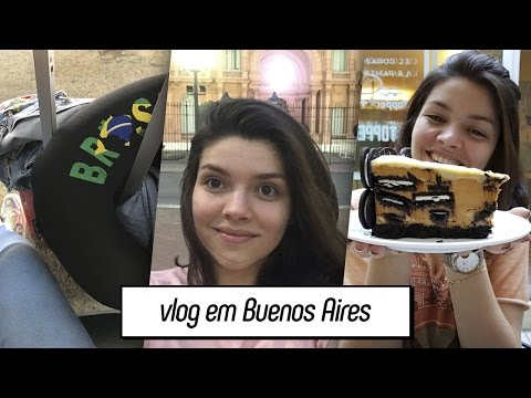 Uma semana em Buenos Aires: lugares, comidas, testes e mais | Testa pra Mim