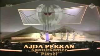Ajda Pekkan Spastik Gamers Düet-Aman Piksel Canım Piksel
