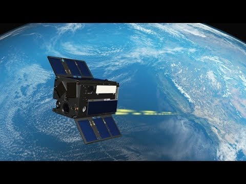 New Small Satellite Missions Launching To Space
