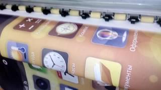 видео Как наносятся изображения на постельное белье