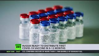 COVID remedy | How Russia managed to get vaccine so quickly