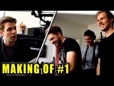 Es geht endlich wieder los! - Zeo Kurzfilm 2019 Making of #1