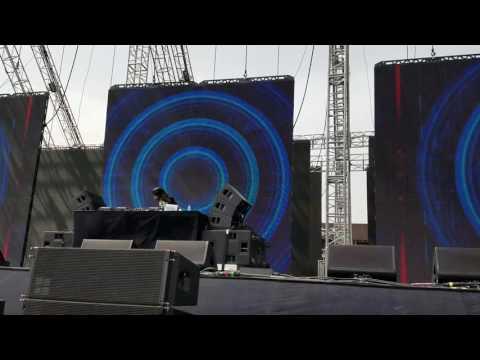 Rezz - Delusion & Alien Live At Hard Summer 2016