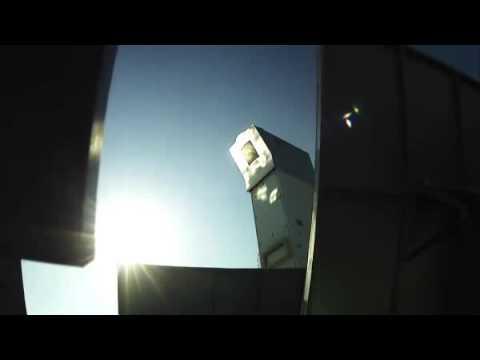 Solar power plant Juelich  __  1.8MW ! ! !