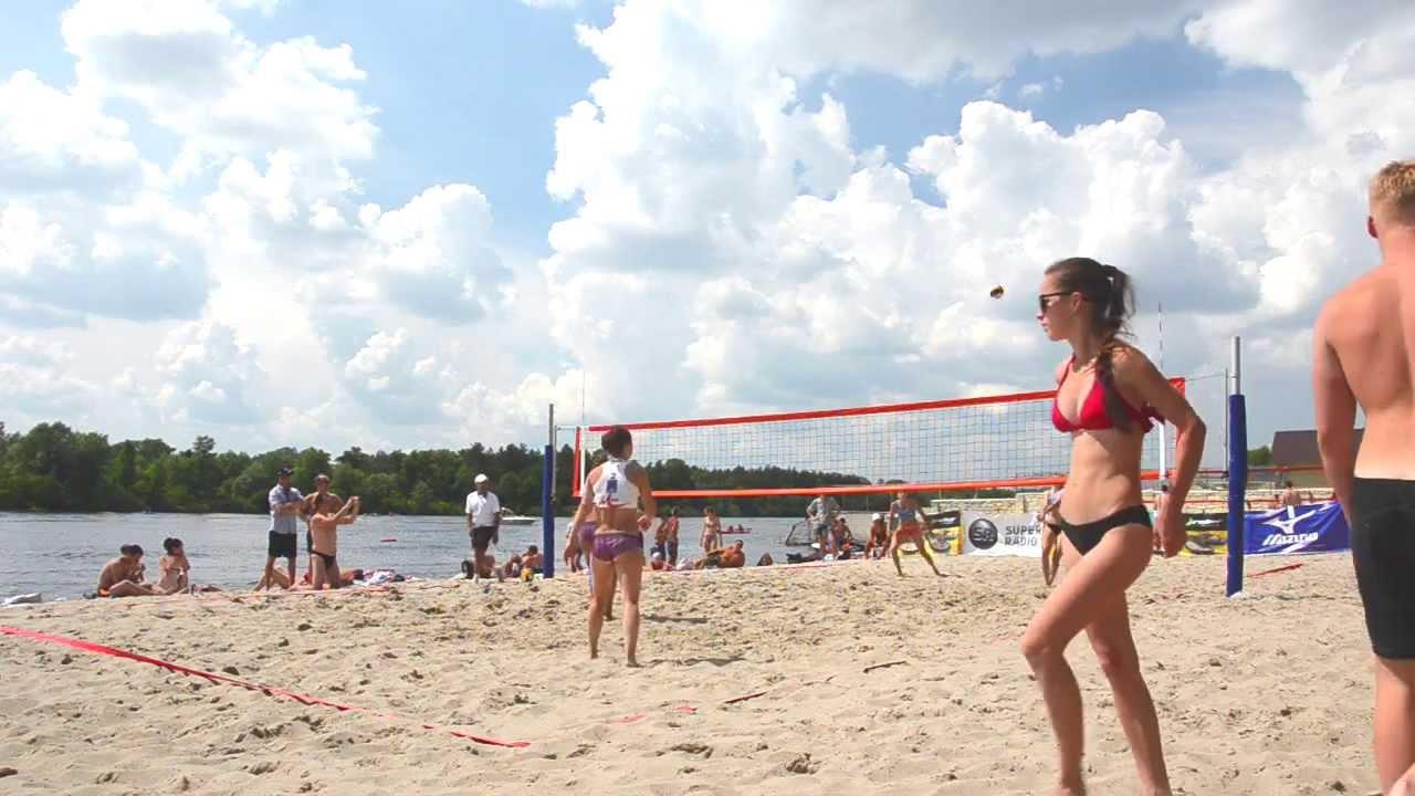Косяки в пляжном волейболе фото видео фото 128-780