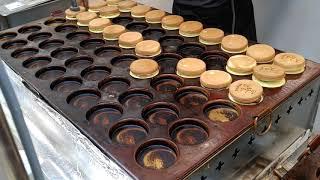대만식 수제 전통빵