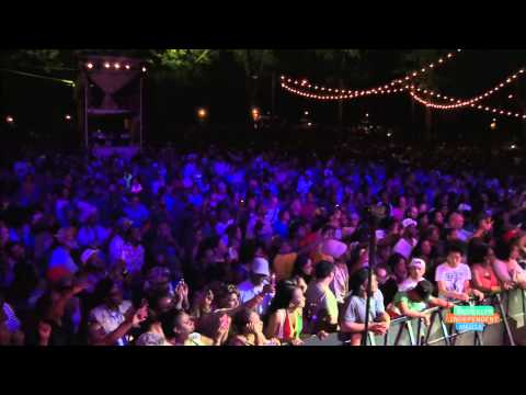 Luciano   Celebrate Brooklyn! 2014 HD