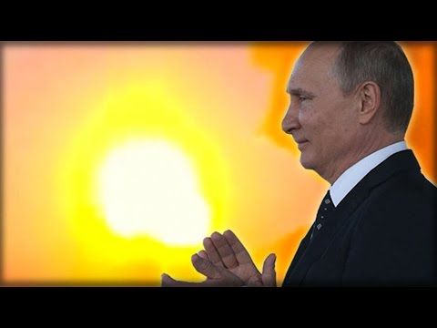 RUSSIA ACCUSED OF DROPPING HORRIFIC NUKE-STYLE BOMBS TO LIQUIDATE MIDEAST REBELS