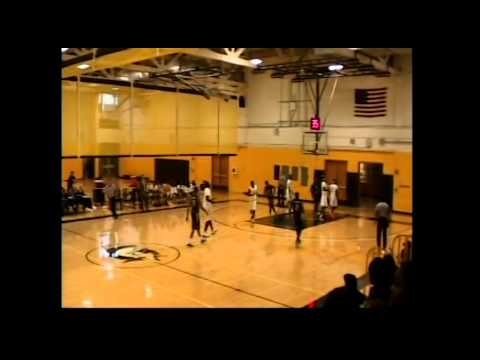 Charles Woods Cecil College Highlights