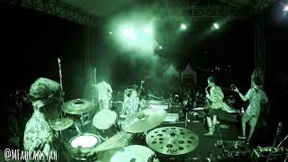 MFahransyah Drumcam - Best Day of My Life by American Authors (De Youngma Cover)