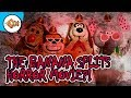 The Banana Splits Show HORROR Movie Remake?!