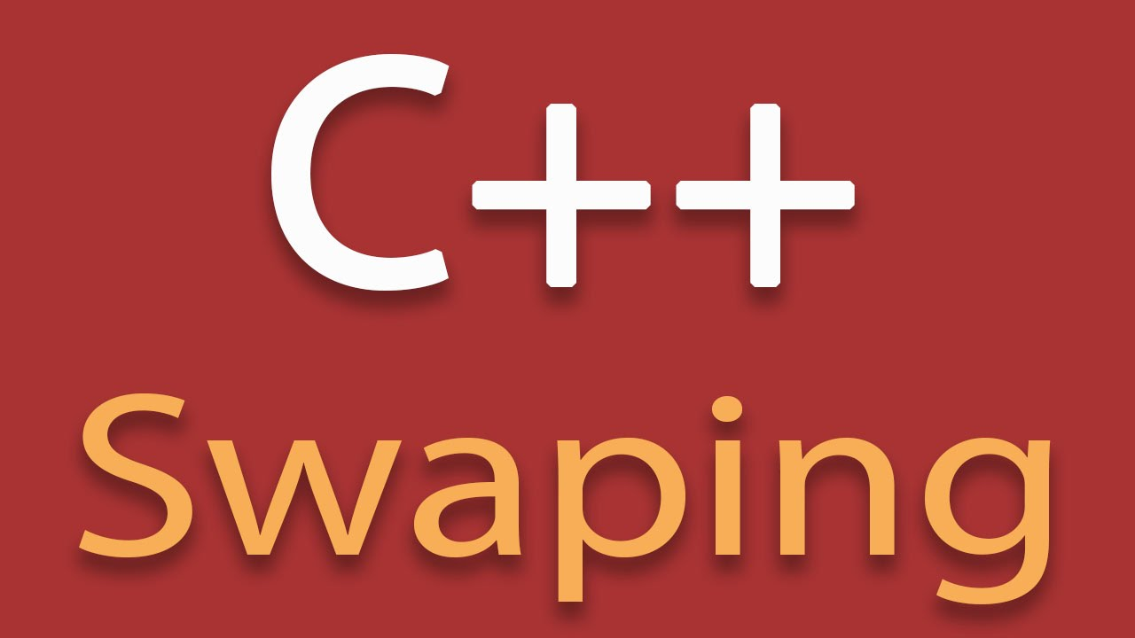 Swap two values in c using two variables youtube swap two values in c using two variables biocorpaavc