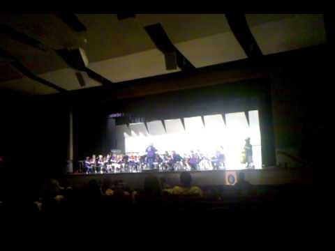 Taylors elementary schools winning performance