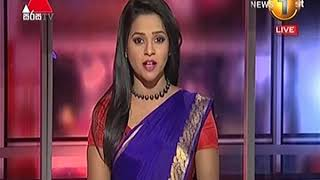 News 1st: Prime Time Sinhala News - 10 PM | (29-08-2018) Thumbnail