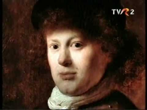 REMBRANDT - Master of Light & Shadow