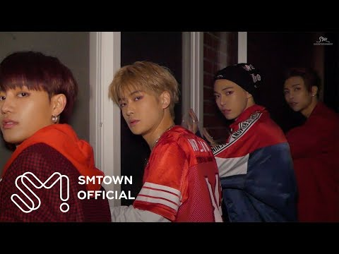 NCT 127_無限的我 (무한적아;Limitless)_Music Video #1 Rough Ver.
