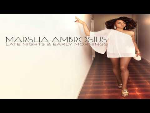 02 With You - Marsha Ambrosius