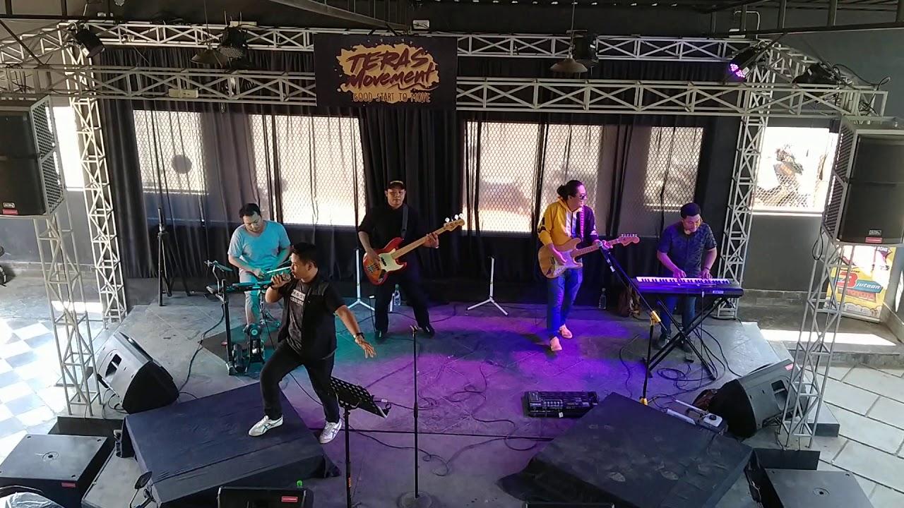 Di Sayyidan Shaggy Dog Cover Brother Jams Band